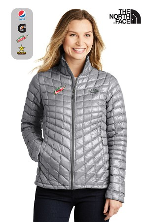 THE NORTH FACE® Ladies' Thermoball™ Trekker Jacket......Please Login To see our very Special Pricing