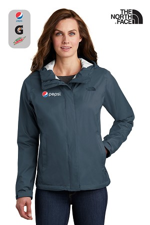 THE NORTH FACE® Ladies' Dryvent™ Rain Jacket......Please Login To see our very Special Pricing