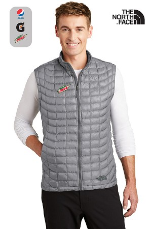 THE NORTH FACE® Men's Thermoball™ Trekker Vest......Please Login To see our very Special Pricing