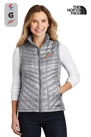 THE NORTH FACE® Ladies' Thermoball™ Trekker Vest......Please Login To see our very Special Pricing