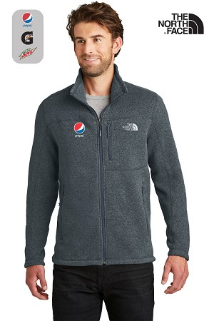 The North Face® Men's Sweater Fleece Jacket......Please Login To see our very Special Pricing