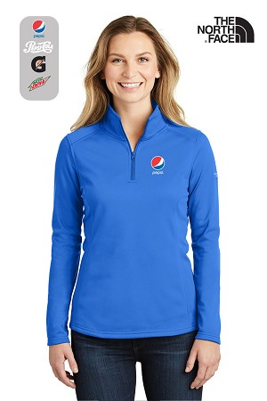The North Face® Ladies Tech 1/4-Zip Fleece......Please Login To see our very Special Pricing