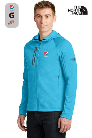 The North Face® Men's Canyon Flats Fleece Hooded Jacket......Please Login To see our very Special Pricing