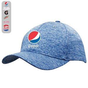 Cationic Sports Jersey Cap
