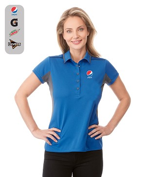 Ladies' Royce Short Sleeve Polo......Please Login To see our very Special Pricing