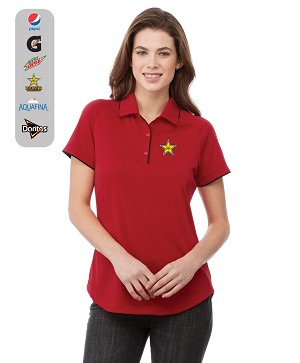 Ladies' Remus Short Sleeve Polo......Please Login To see our very Special Pricing