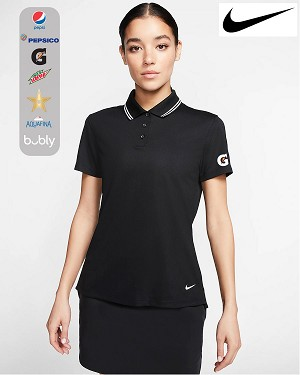 NIKE NEW LADIES VICTORY POLO