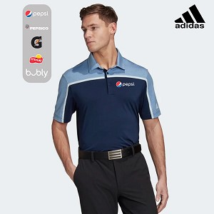 Adidas Men's Ultimate365 3-Stripe Polo
