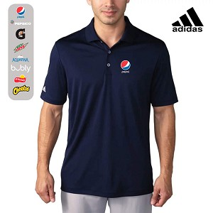 Adidas Men's Performance Polo - While Quantities last
