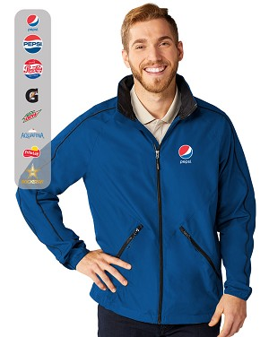 Men's RINCON Eco Packable Lightweight Jacket