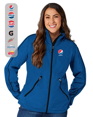 Women's RINCON Eco Packable Lightweight Jacket
