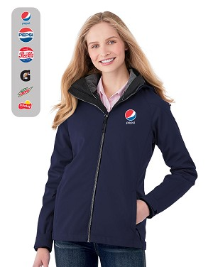 Womens ARLINGTON 3-in-1 Jacket