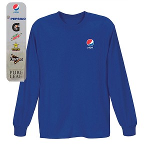 Unisex Lofteez HD Long Sleeve T-shirt