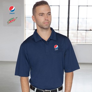 Men s Performance Polo Shirt