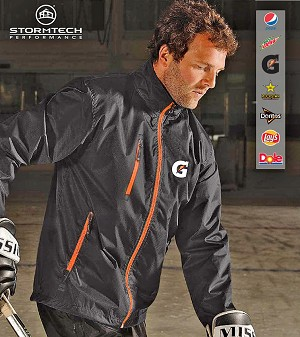 Men's Axis Thermal Shell Jacket