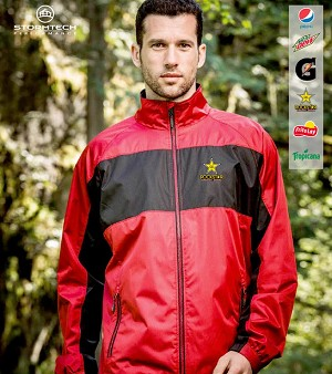 Men's Cyclone Shell Jacket