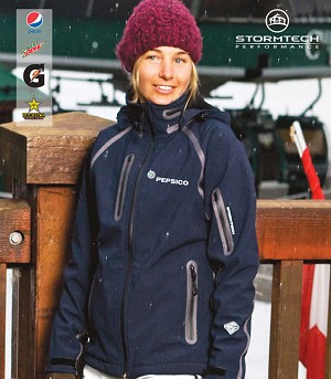 LADIES' APOLLO H2XTREME® SHELL Jacket