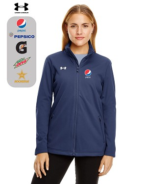 Ladies' UA Ultimate Team Jacket