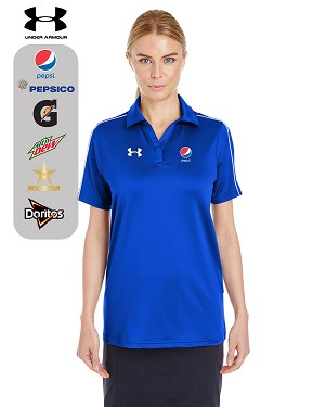 Ladies' UA Tech Polo