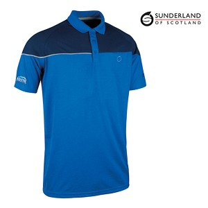 Sunderland Men's Wentworth Polo Shirt