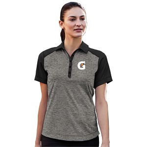 Ladies Sagano Polo - Gatorade