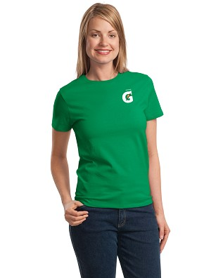 The Essential T-Shirt (Ladies') - Gatorade