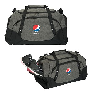 Duffle Bag - Pepsi