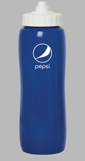 33 oz. Squeeze Bottle - Pepsi......Please Login To see our very Special Pricing