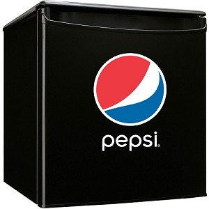 Countertop Compact All Fridge - Pepsi