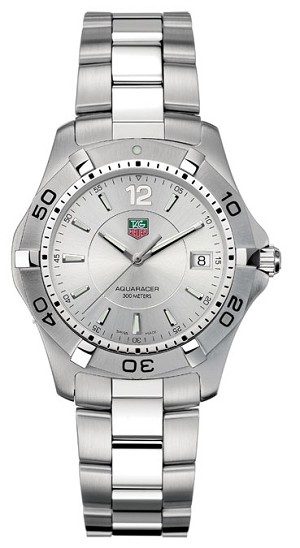 Tag Heuer Aquaracer Bracelet Watch - Mens