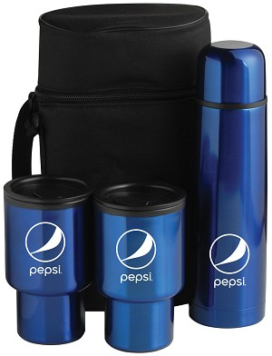 Day Tripper Gift Set - Pepsi