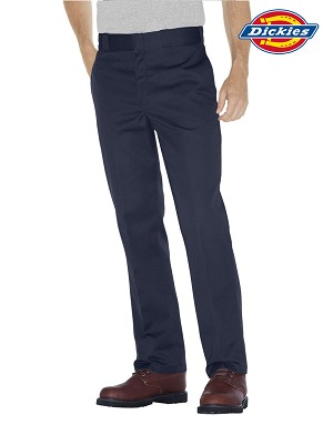 DICKIES Original 874® Work Pant - Pepsi