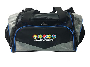 Awesome Gear Sports Bag - Summer Fun