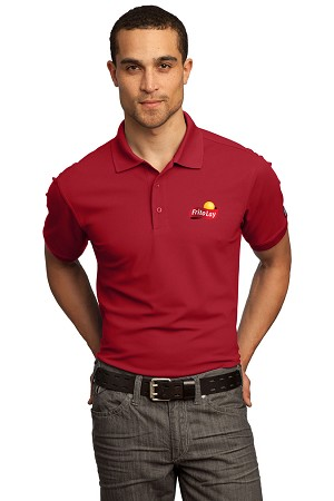 OGIO® - Caliber 2.0 Polo - Fritolay