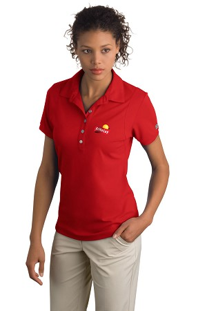 OGIO® - Ladies' Jewel Polo - Fritolay