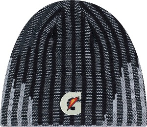 Frequency Acrylic Board Beanie - Gatorade