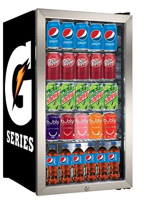 Beverage Center - Fridge - G Series