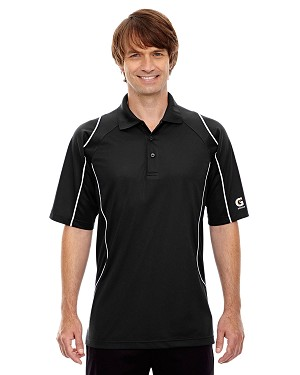 Men's Snag Protection Colour-Block Polo With Piping - Gatorade Series