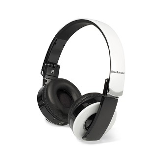 Brookstone® Rhapsody Bluetooth® Headphones