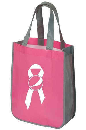 RECYCLED FASHION TOTE - Awareness