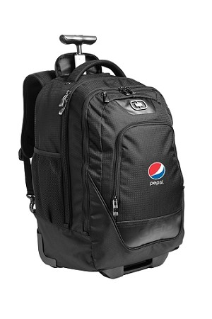 OGIO® Wheelie Pack....Please Login To see our Special Pricing