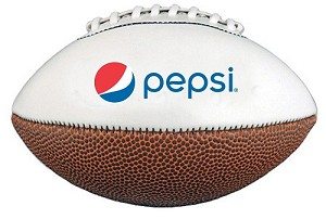 Pepsi Football - Official Size