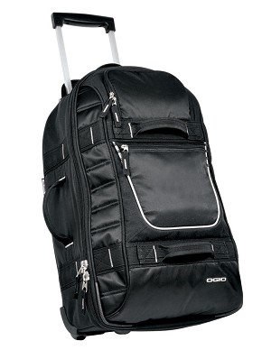 "OGIO® PULL-THROUGH 22"" TRAVEL BAG - Pepsi"