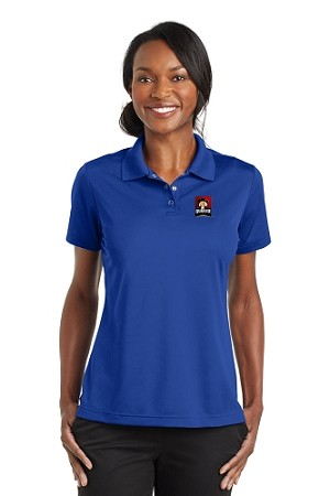 Ladies The Beverages Industry Micro Polo - Quaker